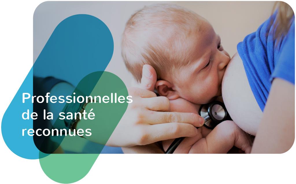 Professionnelles de la santé reconnuesLe Regroupement Les Sages-Femmes du Québec (RSFQ) Dédié à ses membresEN SAVOIR PLUSLe Regroupement Les Sages-Femmes du Québec (RSFQ) est l'association professionnelle des sages-femmes du Québec. Il travaille au développement de la profession et défend le libre choix des lieux d'accouchement pour les femmes. Alors que l'Ordre des sages-femmes du Québec encadre la profession, le RSFQ est le porte-parole officiel des sages-femmes exerçant leur profession légalement au Québec auprès du ministère de la Santé et des Services sociaux (MSSS).